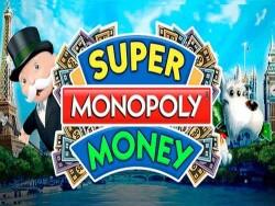 Super Monopoly Money image
